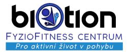 Biotion – FyzioFitness Logo
